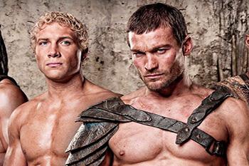 centuriones romanos
